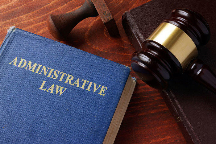 Law Book of Administrative Law