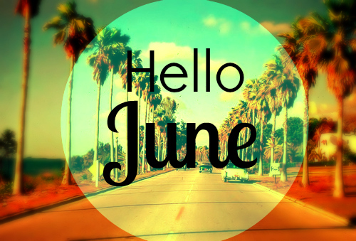 It's Time to Start Thinking About June