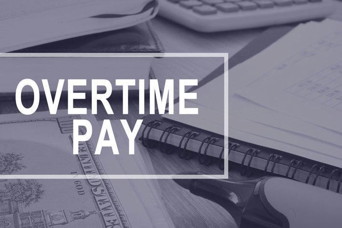 Obama overtime law