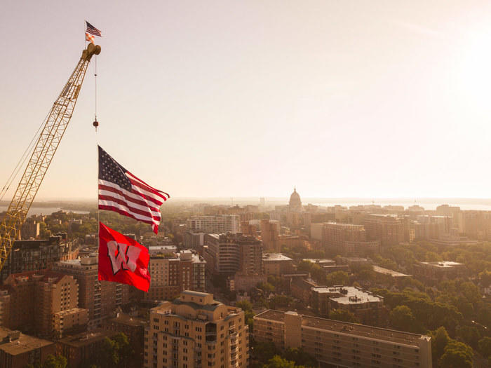 Overview of University of Wisconsin in Madison