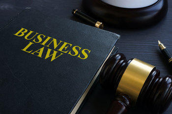 Book of Business Law